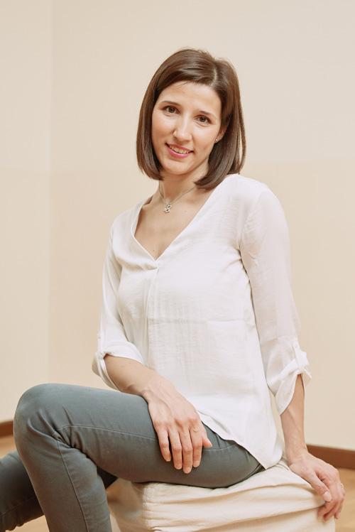 Alice Faggianelli
