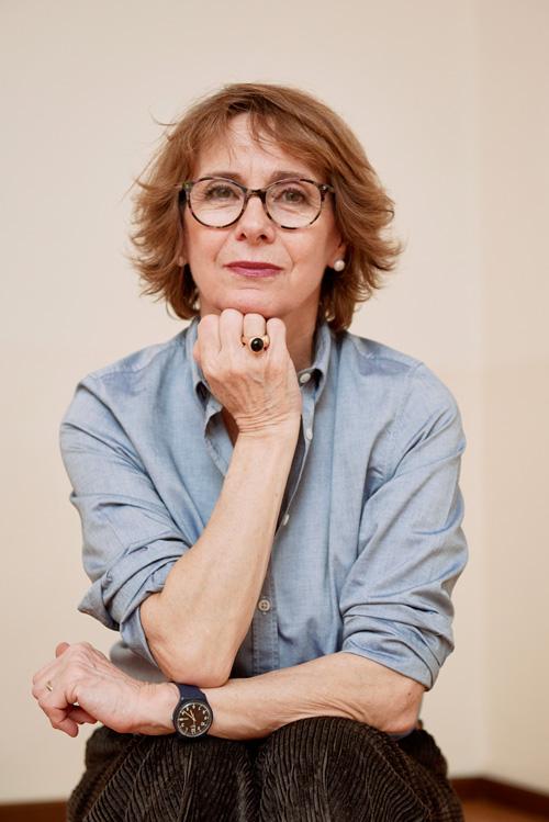 Claudia Curreri