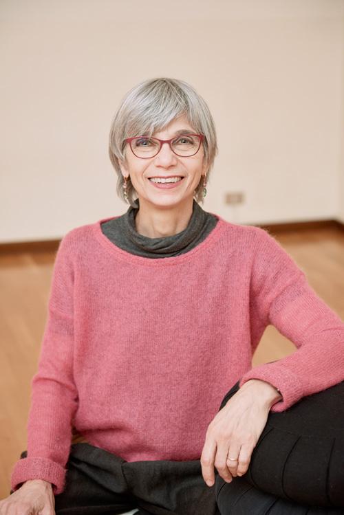 Paola Scavello