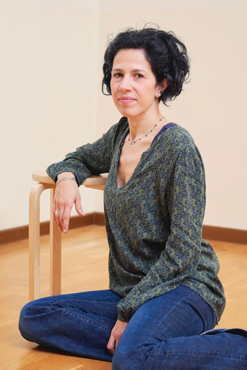 Sara Longoni
