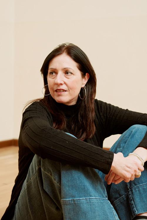 Simona Livraghi