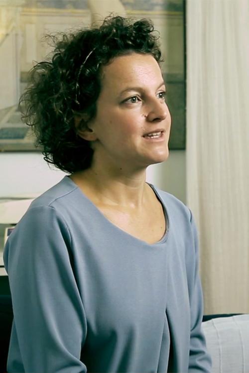 Maria Delle Pezze